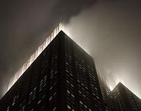 American Metropolis