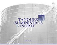 SITIO WEB | TANQUES DEL NORTE