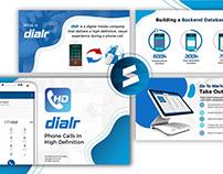 HD Dialr