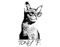 Tony F - BRANDING