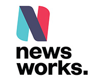 News Works rebrand