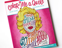 Color Me a Quote