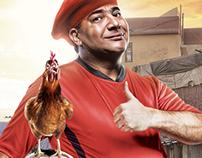 Captain Anoosh TV series 2017