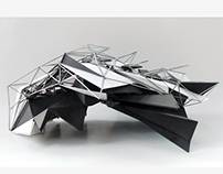 Aircraft  (Architechtural Model)