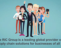 The RIC Group - Acumatica Video