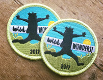 Wild Wonders! Patch Design