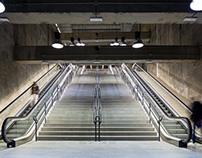 L9 del Metro Barcelona