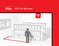 Verizon Wi-Fi for Business