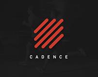 Cadence | Brand Concept