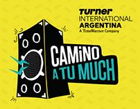 Turner Camino a tu Much