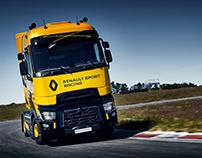 Renault Truck T High RSR