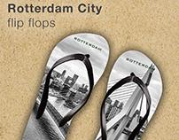 Rotterdam City | Flipflops