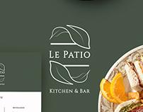 Le Patio //