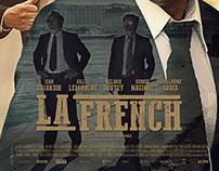 """""""La French"""" / fan art poster"""
