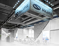 SOLARIS | Innotrans, Berlin 2018