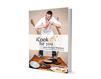 iCook for you - Jean-Philippe Watteyne