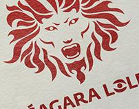 Sagara Lole, MVG - Logo and illustration