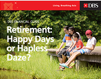 DBS Financial Guide: Retirement (2018)