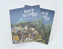 Bence és Bonifác (illustrated childbook)