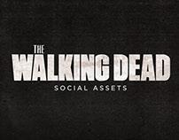 Walking Dead (Social Campaign)