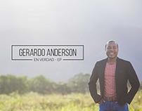 Gerardo Anderson | En Verdad - EP