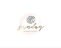 Sunday.com.tr Flower Delivery Website