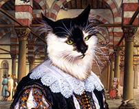 Fantastic Cat 2