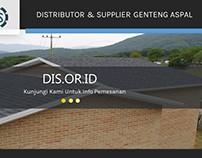 Distributor & Supplier Aspal