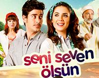 Seni Seven Ölsün Movie Poster