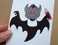 El otro Halloween by Montse Barcons