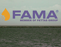 FAMA Food Service - corporate video. (dop by tk)