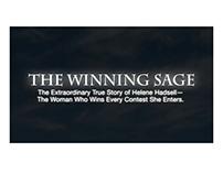 Winning Sage - Sales Copywriting & Product Development