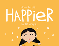 How to be Happier.