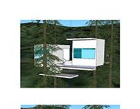 Siuslaw Treehouse