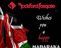 Madaraka