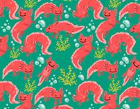 Axolotl Awesomeness