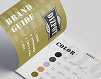 DIZPOT Brand Guide