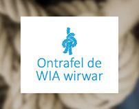Delta Lloyd - Ontrafel de WIA wirwar