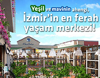 MaviBahçe AVM / Social Media