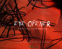 Eye-Opener Interactive Video