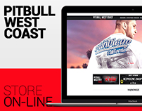 Pit Bull West Coast Warszawa, official store