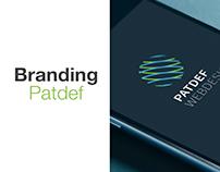 Patdef - branding
