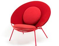 Círculos Chair