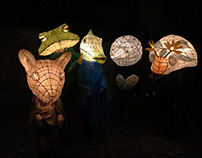 Naestved International Maskefestival 2017