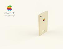 iPhone C2 Concept