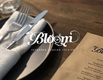Bloom Japanese Italian Restaurant