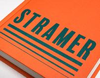 Stramer – a novel by Mikołaj Łoziński