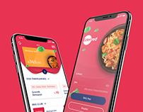 Edenred Ticket Mobile App