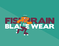 FishBrain Blade Wear / Video Teaser