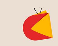Logo | Kasakes Tv | قصاقيص